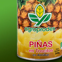 Pinas-Trozos